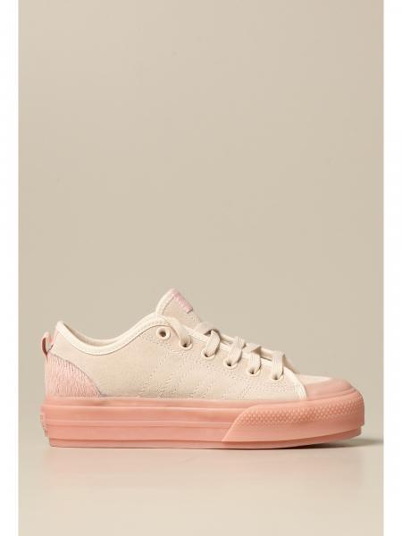 Adidas: Schuhe damen Adidas Originals