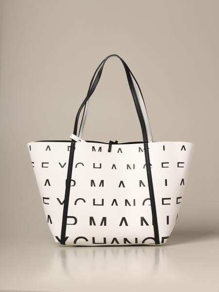 Bolso de hombro mujer Armani Exchange