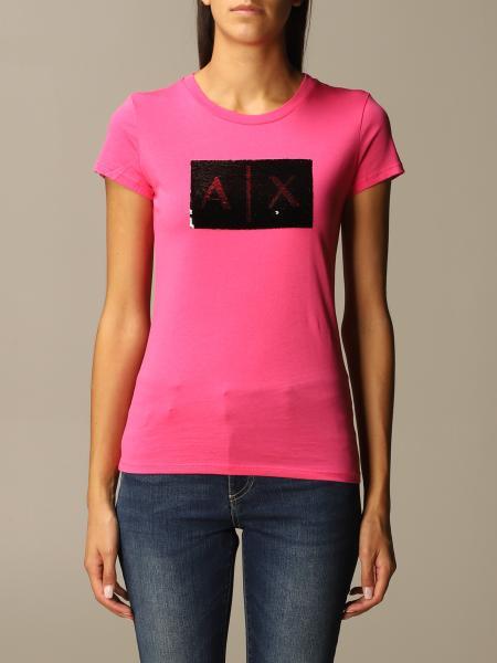 Armani Exchange: T-shirt damen Armani Exchange