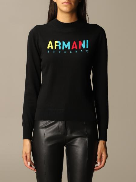 Pullover damen Armani Exchange