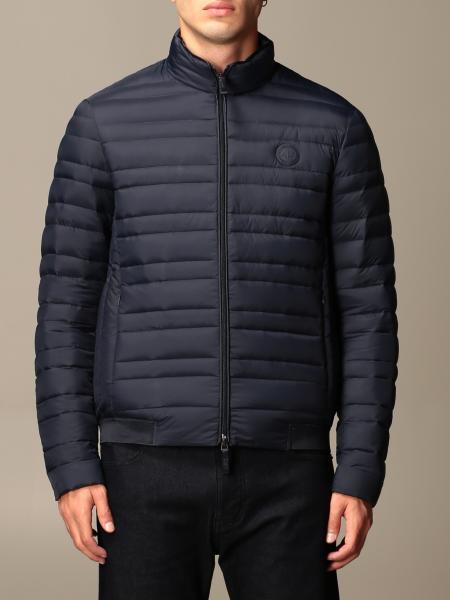 Armani Exchange МУЖСКОЕ: Куртка Мужское Armani Exchange