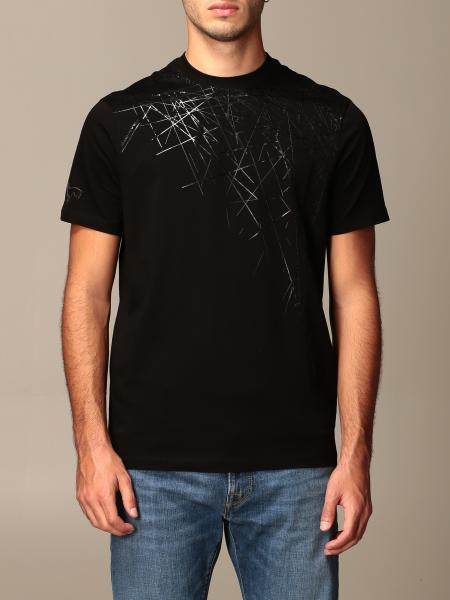T-shirt homme Armani Exchange