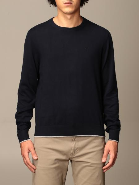 Pull homme Armani Exchange