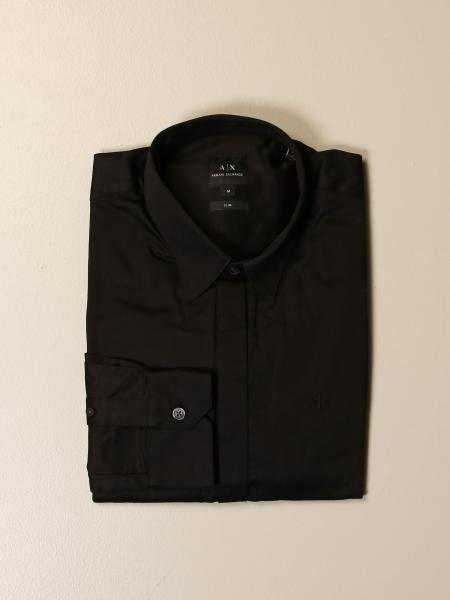 Armani Exchange МУЖСКОЕ: Рубашка Мужское Armani Exchange