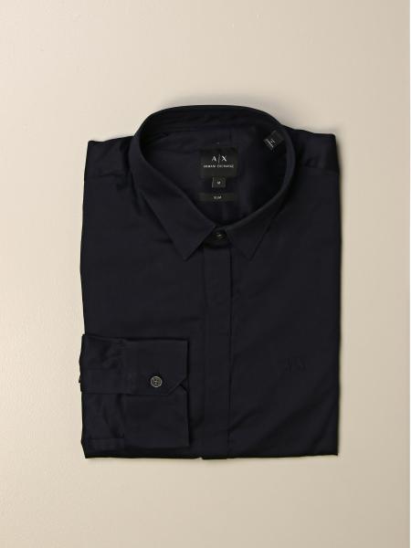 Armani Exchange für Herren: Hemd herren Armani Exchange