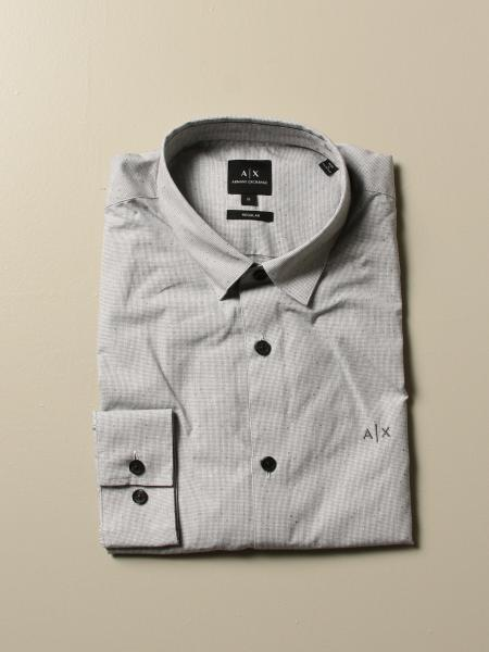 Armani Exchange men: Shirt men Armani Exchange