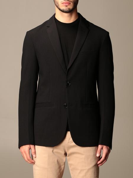 Armani Exchange: Blazer herren Armani Exchange