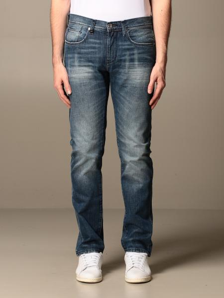 Jeans Armani Exchange in denim stretch