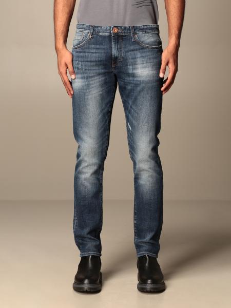 Armani Exchange: Jeans herren Armani Exchange