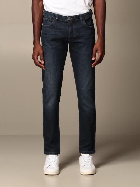 Armani Exchange jeans in stretch denim