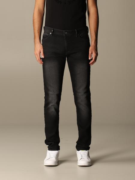 Armani Exchange men: Jeans men Armani Exchange