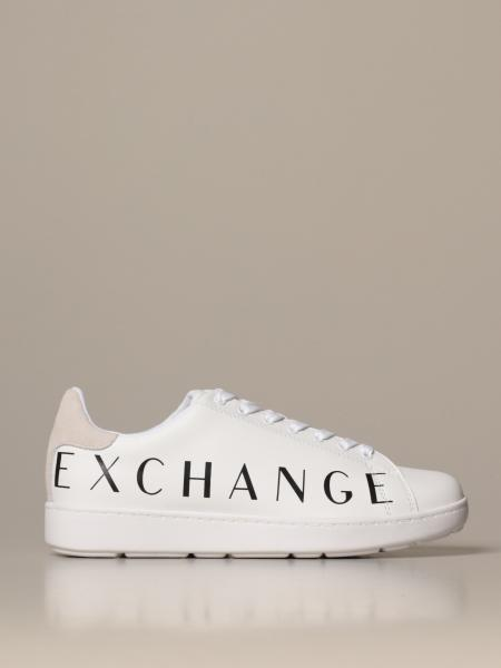 Chaussures homme Armani Exchange