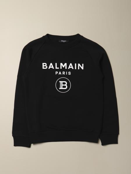 毛衣 儿童 Balmain