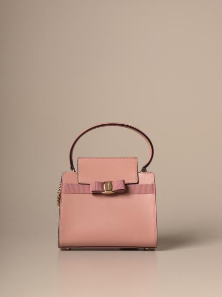 Shoulder bag women Salvatore Ferragamo