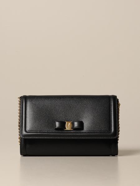 Mini sac à main femme Salvatore Ferragamo