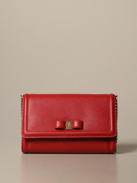Mini bolso mujer Salvatore Ferragamo