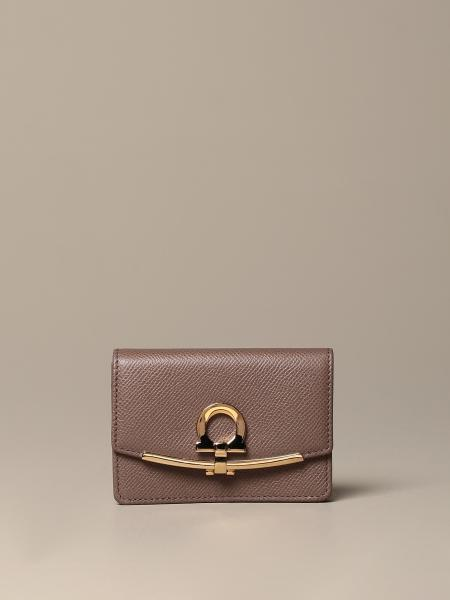 Wallet women Salvatore Ferragamo