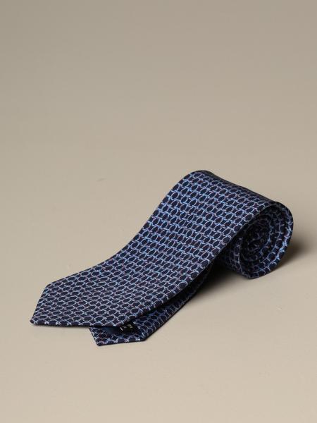 Krawatte herren Salvatore Ferragamo
