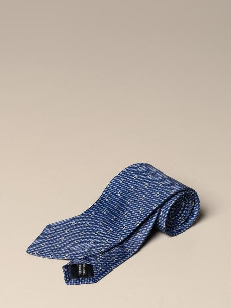 Tie men Salvatore Ferragamo