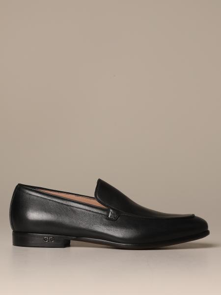 Salvatore Ferragamo men: Classic Ridley Salvatore Ferragamo Genuine leather Loafers