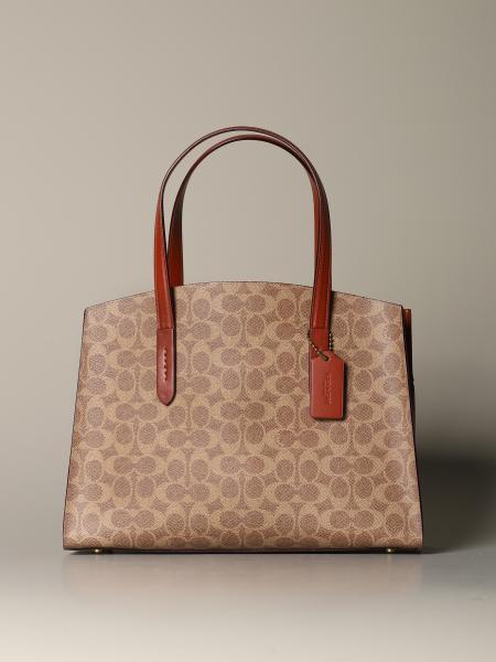 Наплечная сумка Женское Coach