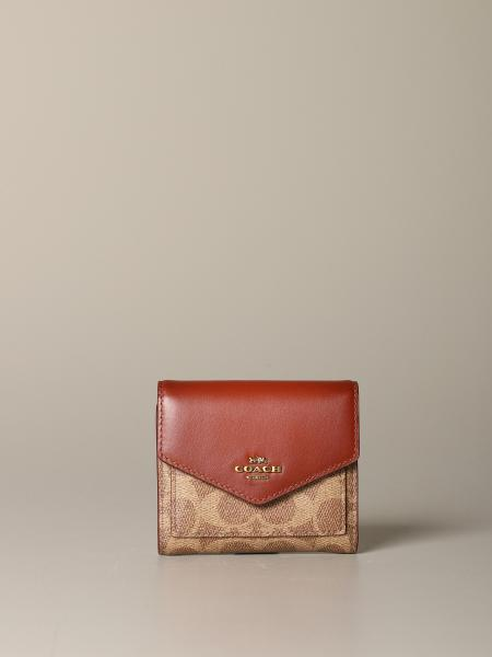 Wallet women Coach