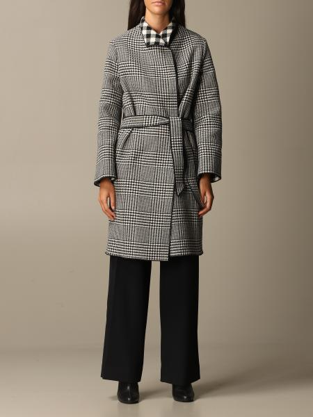 Manteau femme Emporio Armani