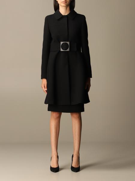 Пальто Женское Emporio Armani