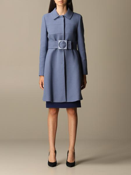 Coat women Emporio Armani