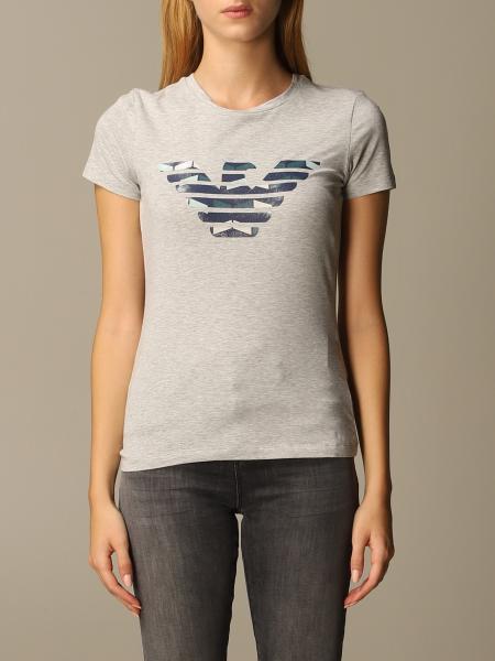 T-shirt damen Emporio Armani