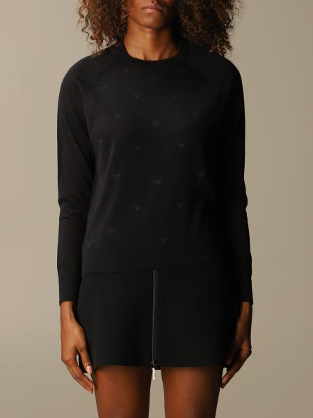 Pullover damen Emporio Armani