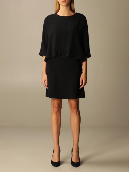Emporio Armani femme: Robes femme Emporio Armani