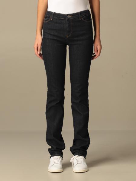 Emporio Armani jeans in regular fit denim