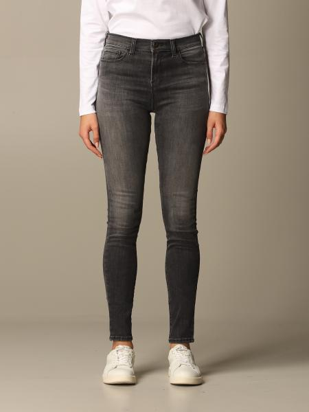 Jeans femme Emporio Armani