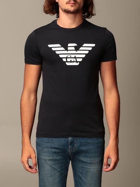 Emporio Armani: T-shirt men Emporio Armani