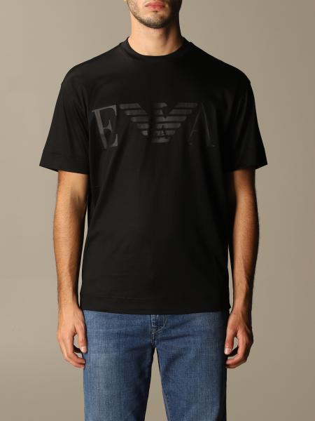Emporio Armani für Herren: T-shirt herren Emporio Armani