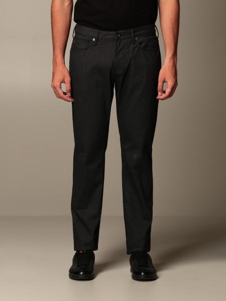 Pantalone Emporio Armani slim fit