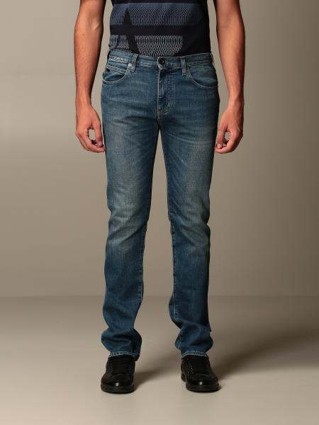 Jeans herren Emporio Armani