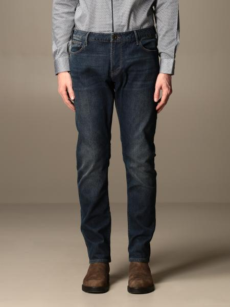 Jeans hombre Emporio Armani