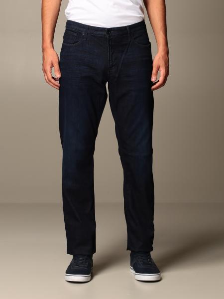 Jeans homme Emporio Armani