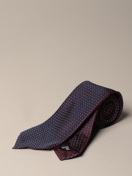 Corbata hombre Emporio Armani