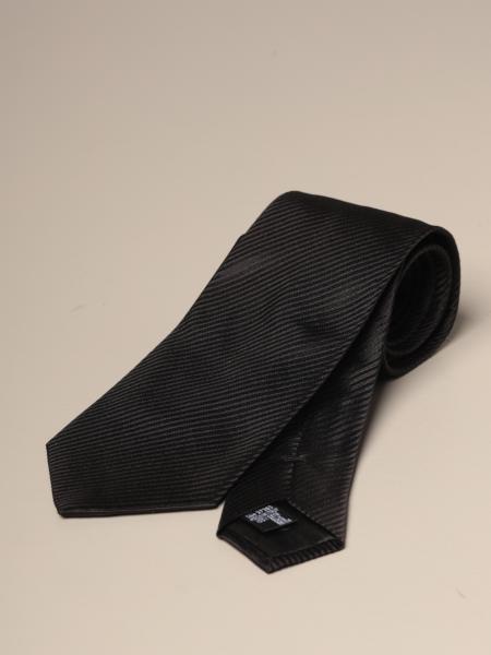 Cravate homme Emporio Armani