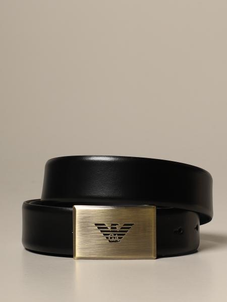 Cinturón hombre Emporio Armani