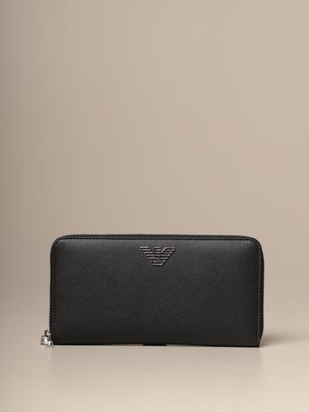 Wallet men Emporio Armani