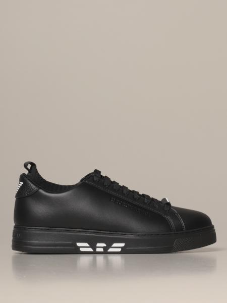 Zapatos hombre Emporio Armani