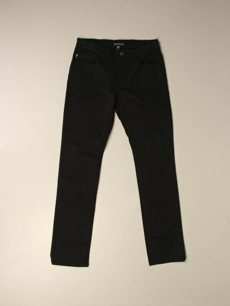 Trousers kids Emporio Armani