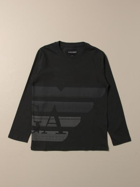 Emporio Armani: T-shirt kids Emporio Armani