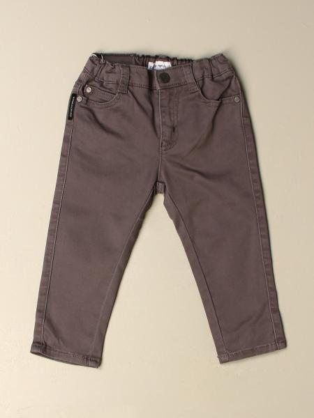 Emporio Armani: Trousers kids Emporio Armani