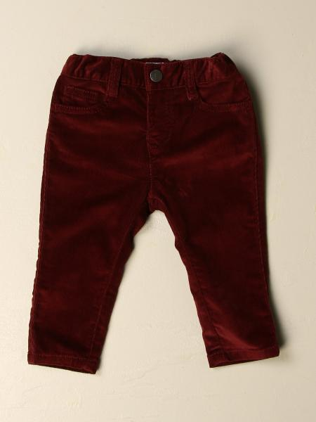 Pants kids Emporio Armani