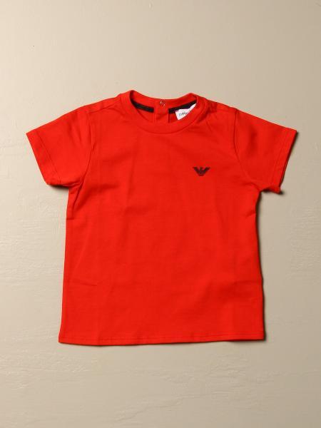 T-shirt kids Emporio Armani
